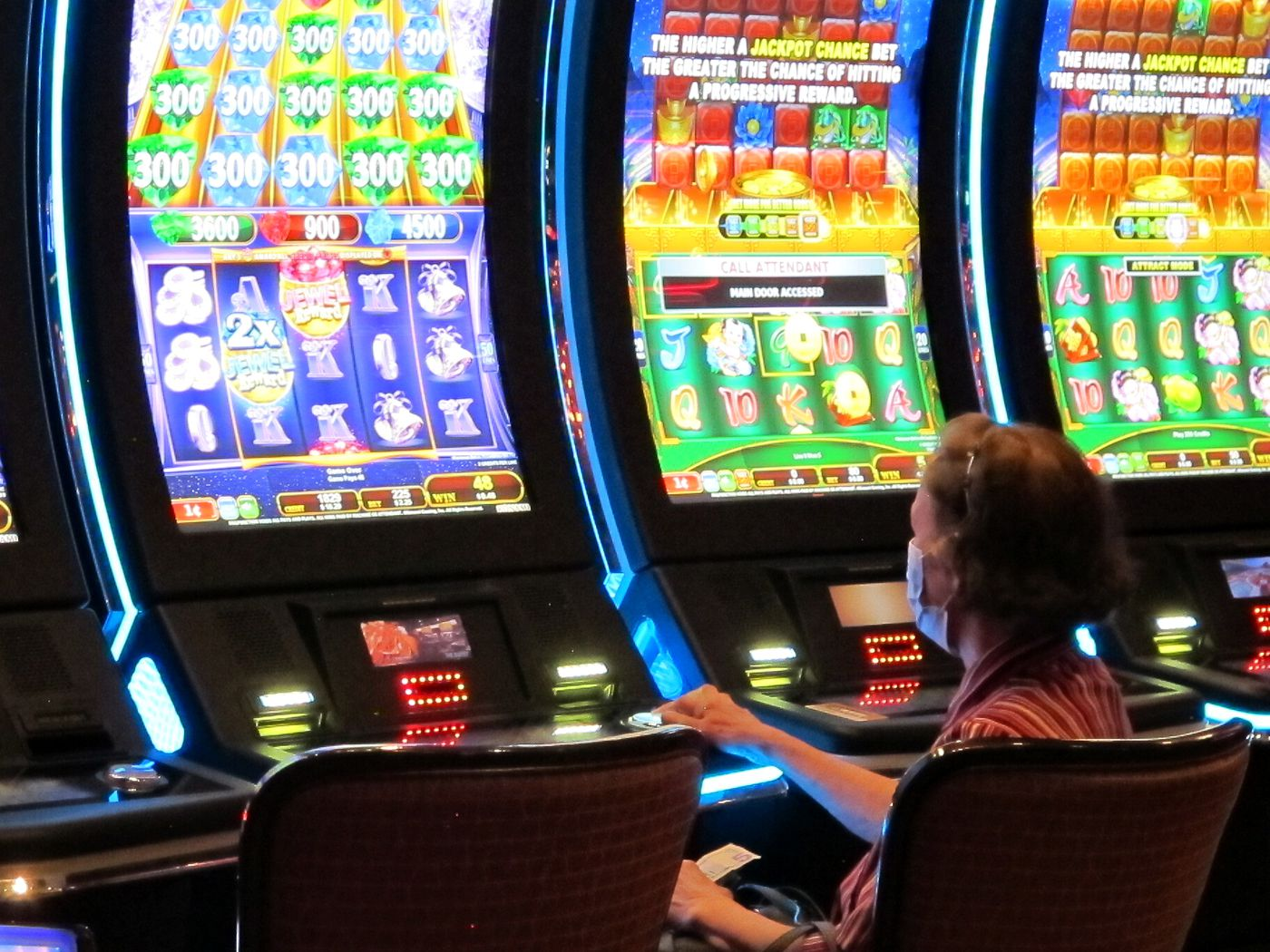 How to Find the Right Online Gambling Opportunities