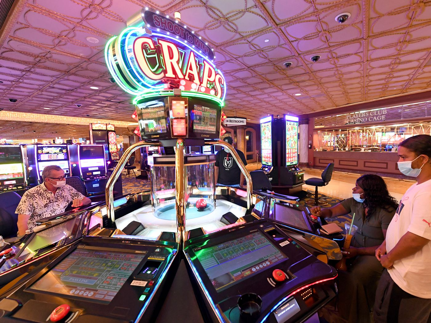 Opinions In Gambling To Be A Source Of Community Funds