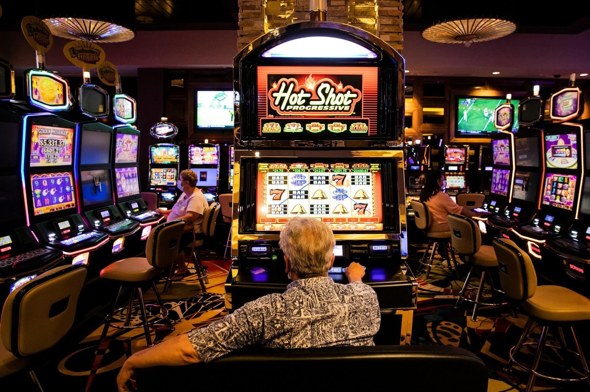 There are always tips for playing the latest online gambling every day 26