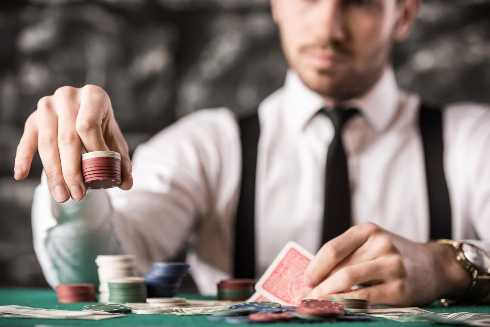 Determine an Online Poker Site for the Smoothness of Betting