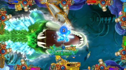 Find Fun and Entertaining Games in Online Fish Shoot
