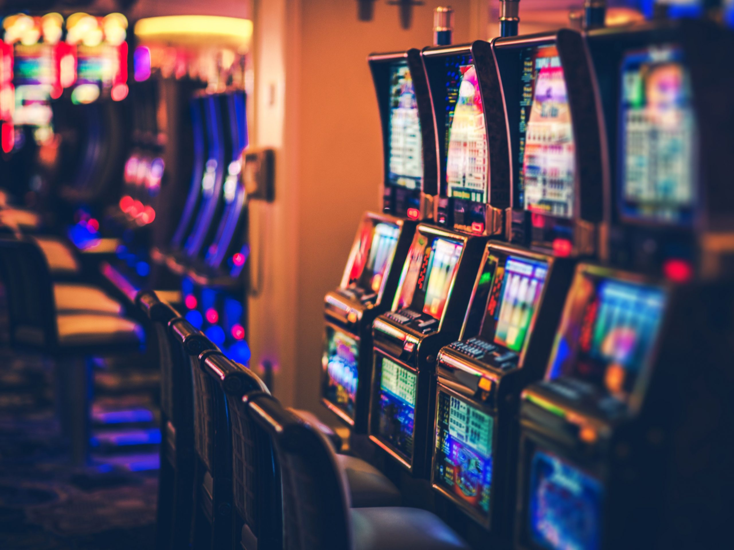 Finding Free Online Slots Agents