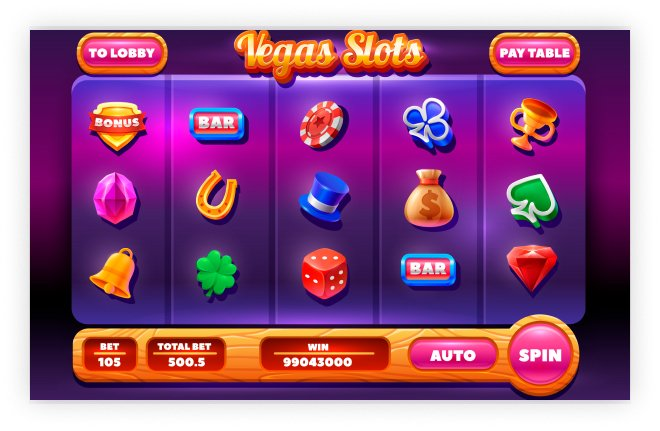 Get acquainted with online slots