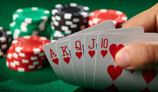 How to Choose a Good Online Poker Site