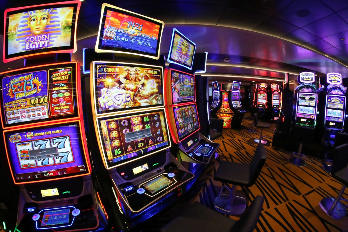 Important Safety Tips for Playing Online Gambling Games