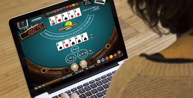 Learn How to Play IDN Poker Asian