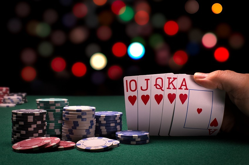 List of Top Online Poker Sites