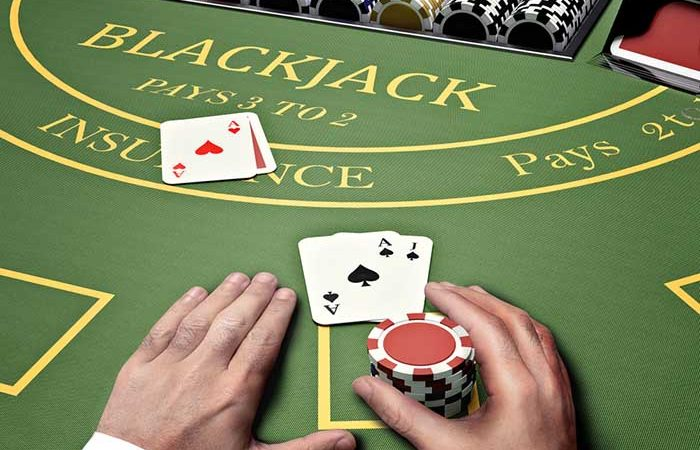 Online casinos offer a variety of advantages