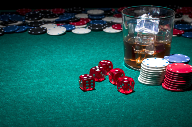 Play Indonesian Online Poker Gambling For Fun and Money