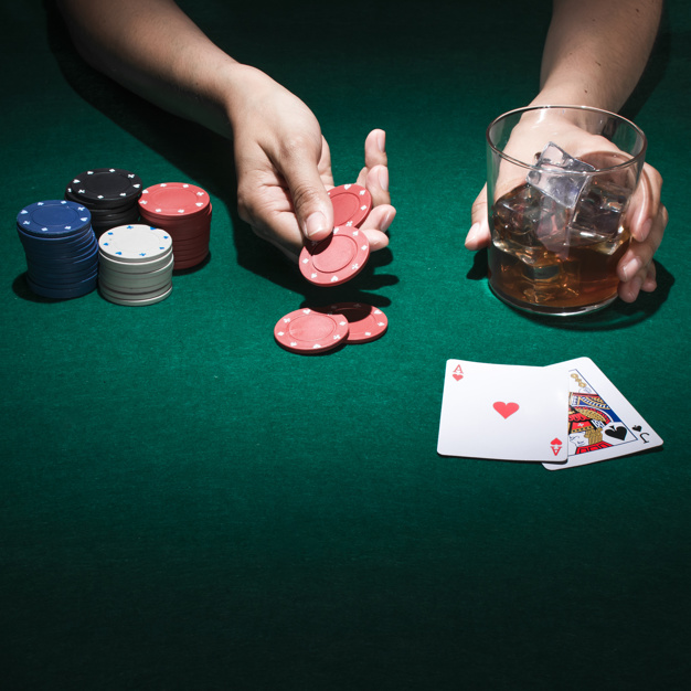 The advantages of playing online Poker Games