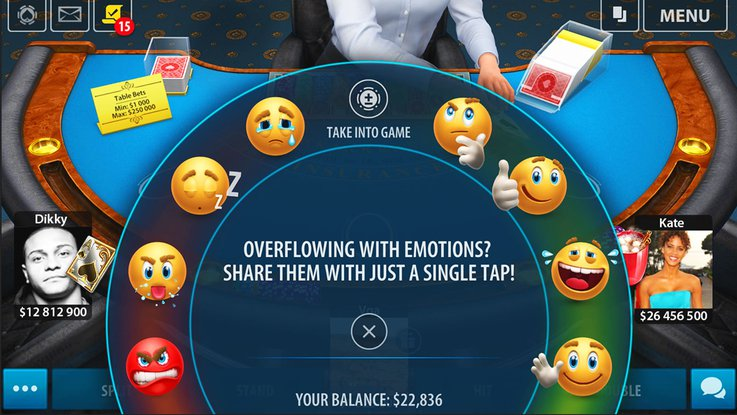 Things You Need To Know From Online Gambling